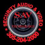 SAV Miami Logo